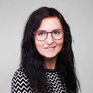 Sabine Höffner – Rechtsanwalts- & Notarfachangestellte